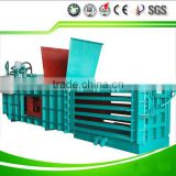 Professional high competitive horizontal closed door baler machine sales promotion in 11.11