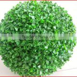 2013 New Artificial leaf hedge garden fence gardening artificial decorative calla lily leaf