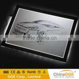 Super bright LED A4 artist light panel animation drawing stencil board light box