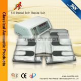 Four Heating Zones FIR Thermal Body Shaping Blanket Beauty Machine (4Z)