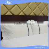 100% Cotton Hotel Pillow Protector/Pillow Cover/Pillow Shams