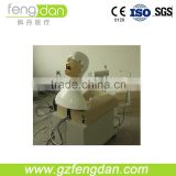 Dental imitation system manikin for dentistry teaching experiment