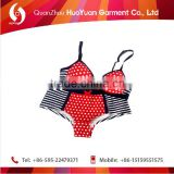 Fashion design sexy bra panty set images hot sexy lady bra and bikini Factory direct sale