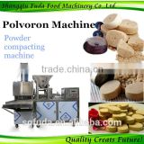 INquiry about Commercial Automatic Eco-friendly Chocolate Coated Polvoron Machine