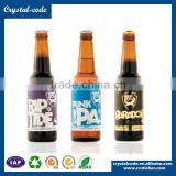 Sticker for steroid label printing for bottle steroid sticker waterproof labels for jars