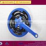 2016 shanghai fair 28T/38T/48T Bicycle Parts Bike Chainwheel & Crank Chainwheel with Plastic Guard