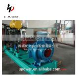 irrigation,drainage,dredge,fire fighting,mining,construction water pump diesel engine driven
