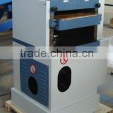 single side wood planer high speed wood thicknesser