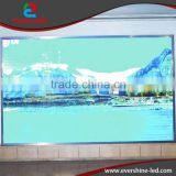 Aluminum Die-casting HD XXX led programmable sign display board p3 rental indoor led display