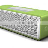 gold supplier!!!high quality rock speakers bluetooth support A2DP with 15W nfc hifi function