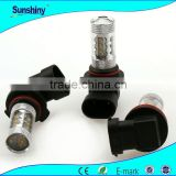 Special suzuki swift led fog light for auto lighting system
