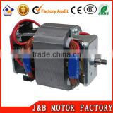 aluminum wire 200 watts motor for home use
