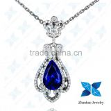 Hot sale tanzanite gemstone synthetic spinel gems