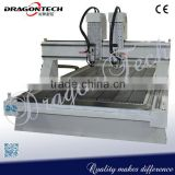 dts1530 CNC carving marble granite stone machine/ 3D CNC stone cutting / sculpture machine 1500*3000*300mm