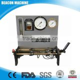 2016 The best selling of PT301 Leakage Tester and Diesel Injector or injection Pump Test Bench