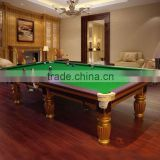 Professional Tournament Billiard Table Slate billiard pool table price selling by Hebei province Manufacturer