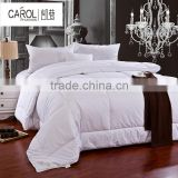 Goose Down Duvet super soft comfortable luxury white fancy feather duvet inner