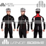 repliable supplier 10 years factory 2014 latest desisn fashion sportswear lovers spring cycling jacket ciclismo ropupas