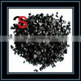 Smelting foundry coke / formed coke/carbon additive 90% FC carbon content manufacturer in china