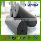 Fireproof Heat Insulation Rubber Foam Sheet