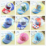 Most Fashion Design Cheap 5 Panel Foam And Mesh Kids Trucker Cap Wholesale Baby Trucker Caps