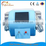 Slimming Machine Salon Equipment Portable Lipo Laser Fat Transfer Machine