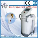 SHR hair removal salon use beauty machine silk'n hair removal