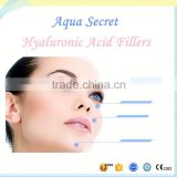 2017 hot sell Beauty Personal Care hyaluronic acid korea dermal filler with 15 year experience