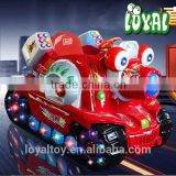 2016 coin operated amusement equipment, newest tank video arcade machine, commercial grade sit n ride toys