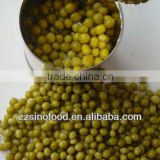 canned dried green peas with HACCP,ISO,BRC certification good price high quality fast shipment