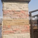 artificial cultured stone for decoration
