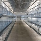 Cheapest high quality poultry battery cage in Africa