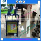 Copper tube punching machine /Pipe hole punch press machine /Stainless steel tube punching machine