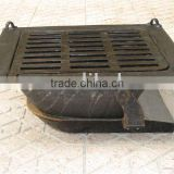 surface box,ductile iron surface box,manhole cover