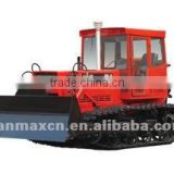 Farm crawler tractor 70 Hp