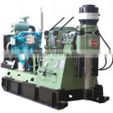multifunctional borehole drilling rig HF-42A for core drilling ,water well, piping