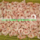 Frozen Vannamei White Shrimp with PTO
