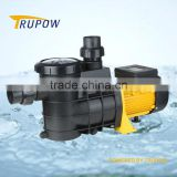 750W 1HP HZS750 Swimming Pool Electric Hot Water Circulation Pump