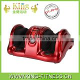 2014 new with ankle massage kneading shiatsu foot massager
