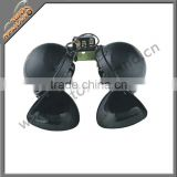 High Quality Auto Electric Horn BLACK