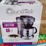 BHNC0F98 Kitchen Appliances Coffee Maker with Thermal Carafe Stocklot available