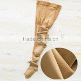 Factory direct flocking thicker section 480D fat burning stovepipe socks pantyhose authentic wholesale
