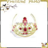 Frozen princess crown for girls/flower crown FGFE-0002