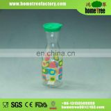 1.2 L PET PP plastic printed juice jug