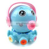 Running Baby Octopus Wind-up Toys Animal Wind Up Toy