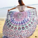 Twin Indian Mandala Hippie Tapestry Wall Hanging Bedding Bedspread Ethnic Throw beach Blanket Tapestries wall decor art