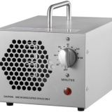 Commercial 5000mg ozone generator air cleaner to remove odour make fresh air