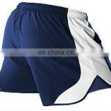 Mid Length Running Shorts