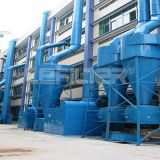 Bag Filter Dust Collector for Cement Plant
