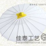 Pure oil paper umbrella